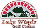 Lake Winds Golf Course in Durham, NC